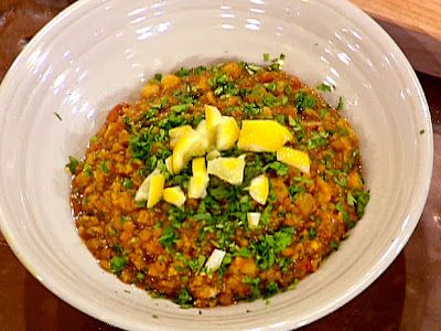 1717 best middle eastern recipes images on pinterest middle harira moroccan chickpea stew with chicken and lentils recipe soups and stewsmiddle eastern forumfinder Gallery