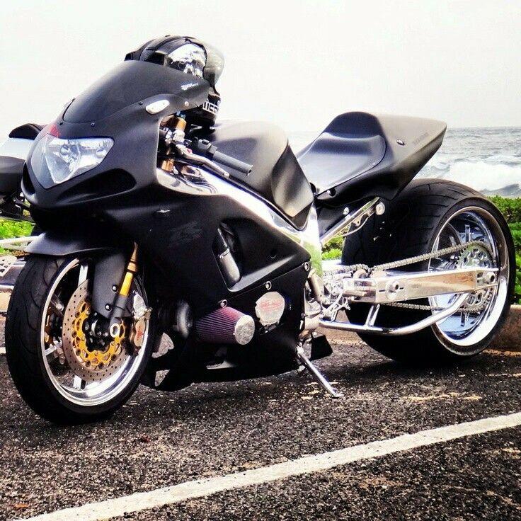 Gsxr 1000 Turbo Grudge Bike: Pin By CJ Russell On Street Bikes