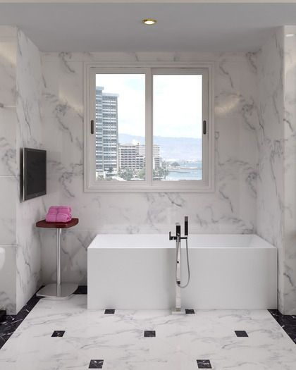 Luxe Bathware  Bathroom Products