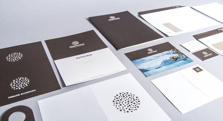 SEERAUSCH - Corporate Design