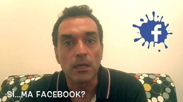 Cosa si è disposti ad accettare per migliorare la propria esperienza su Facebook? Forse la soluzione passa anche per strategie impopolari. In questo video un paio di spunti di riflessione…