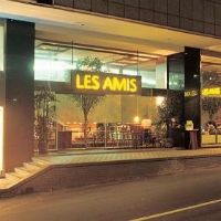 The list of people who have passed through the restaurant and kitchen doors of Les Amis in Shaw Centre reads like a who's who in Singapore's food and beverage scene.