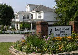 "Haven't been to the Daniel Boone Inn in a while.  The fried chicken and strawberry shortcake are ""out of this world"" good, too! Serene mountain views and family-style dining - try it if you've never been. While you're in the area, if you're traveling with children (or if you're a big kid at heart), stop by the Mast General Store candy department ..."