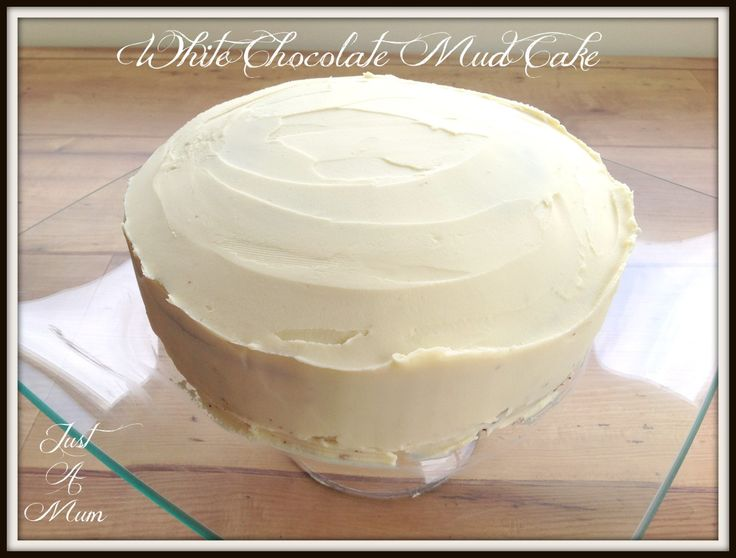 white chocolate mud wedding cake recipe best 25 white chocolate mud cake ideas on 27259