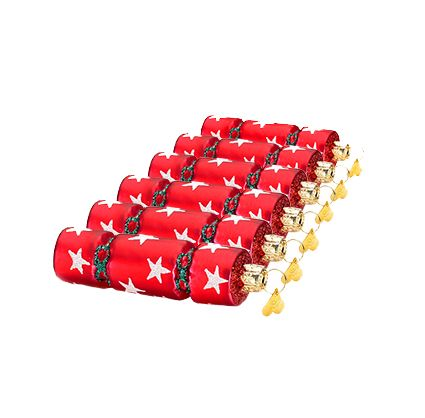 Bombki Little Crackers (x6)