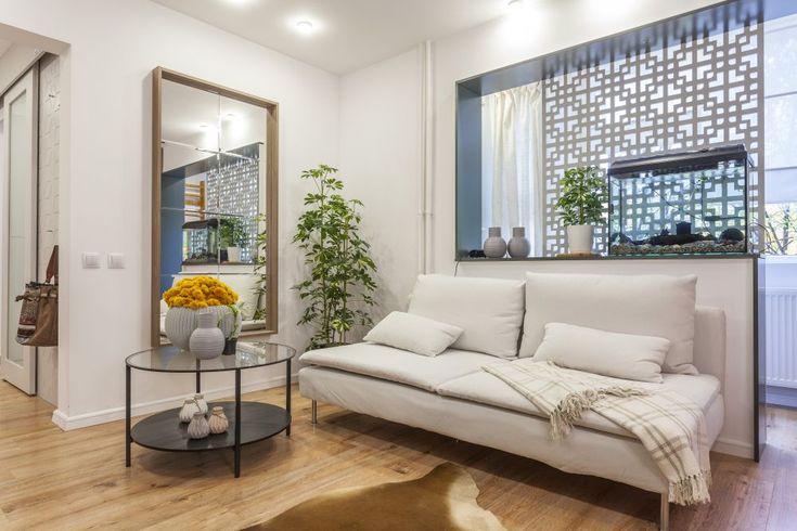 adelaparvu.com despre renovarea apartamentului familiei Dumitrascu, episodul 12, sezonul 4, Visuri la cheie, LIVING (9)