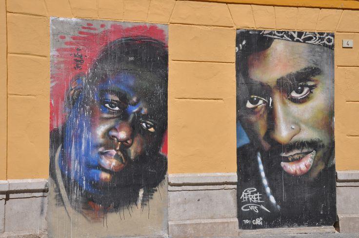 Soho, Malaga