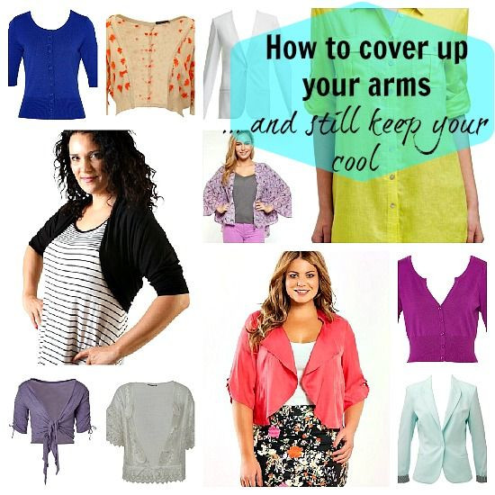Summer dresses for girls with fat arms