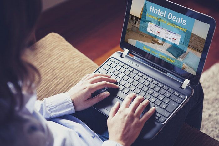 Inilah panduan booking hotel online terpecaya untuk pemula