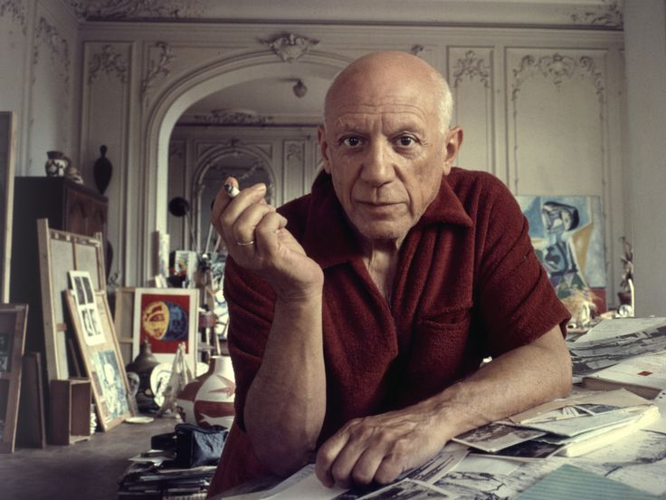 "Pablo Picasso will be the subject of the second season of National Geographic Channel's biographical anthology series ""Genius."" The legendary Spanish artist, who died in 1973 at t…"