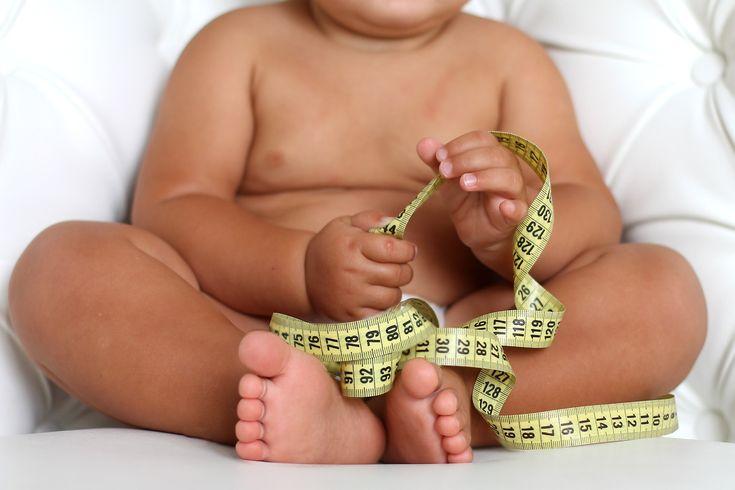 L'obésité infantile: Risque qui menace nos enfants ! Attention !