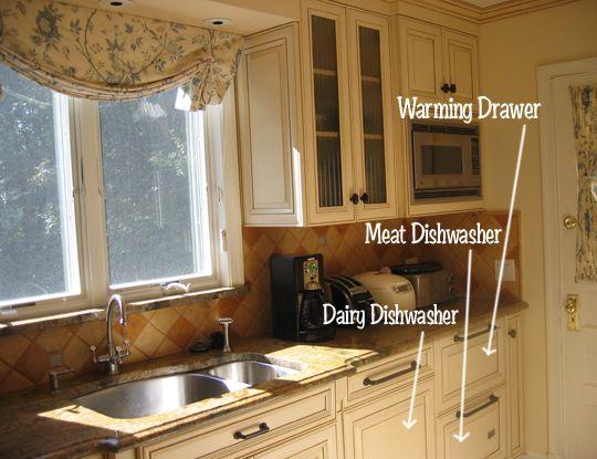 kosher kitchen design. Creating A Kosher Kitchen 17 best Kitchens images on Pinterest  Dream kitchens