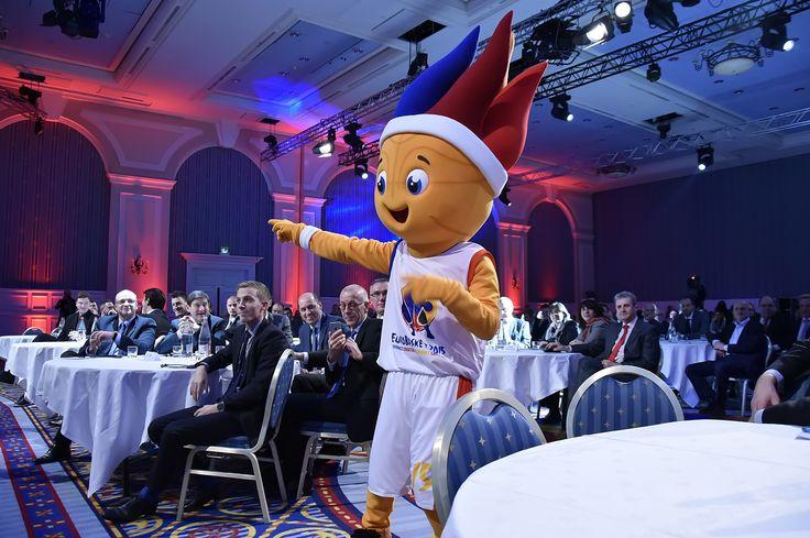 Έρχεται το Eurobasket 2015. Ποιος είναι το φαβορί;