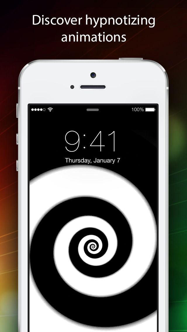 Live Wallpapers for iPhone s s plus Free Custom Animated