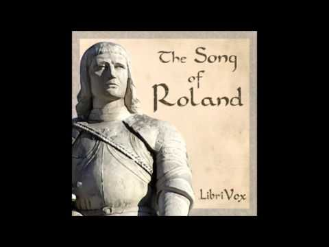 The Song of Roland (FULL Audio Book) (2/3) - YouTube