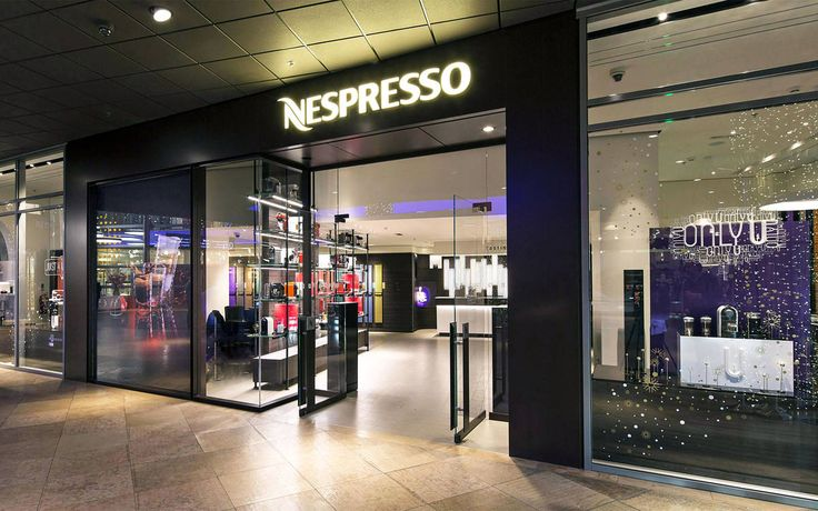 Client: Nespresso Location: Amstelveen Design: Nespresso Year: 2013 #interior #shopfitting #shop #store #retail #nespresso #design