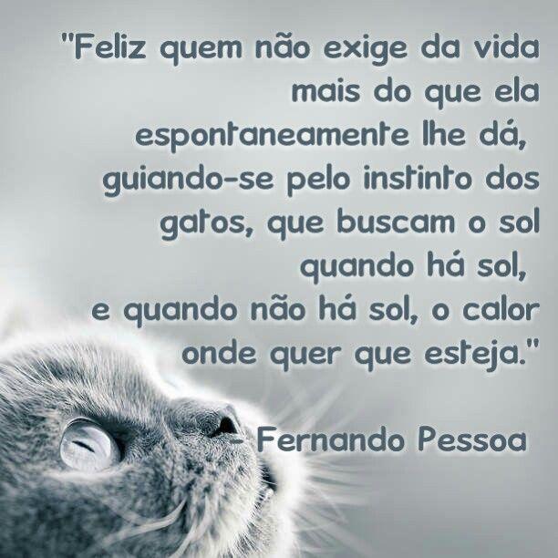 Fernando Pessoa - pensamentos