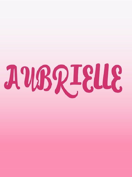 "The meaning of the name ""Aubrielle"" is: ""Derivative: Form of Aubrey"".  Categories: American Names Used in: English speaking countries Gender: Girl Names Origins: American Starts with: A Pronunciation: (aw bree EL) Form of: Aubrey"