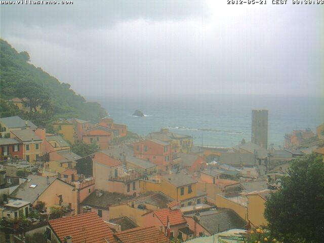 Liguria Vernazza