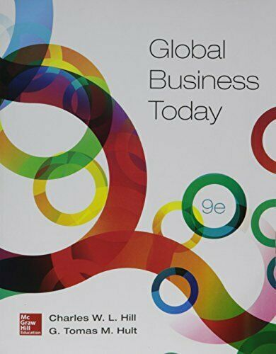 Global Business Today 7th Edition Pdf
