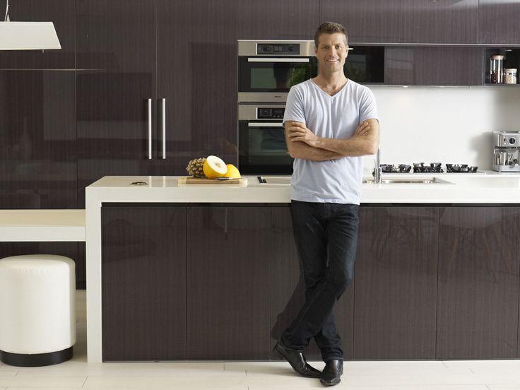 9 best Pete Evans Kitchen images on Pinterest | Pete evans ...