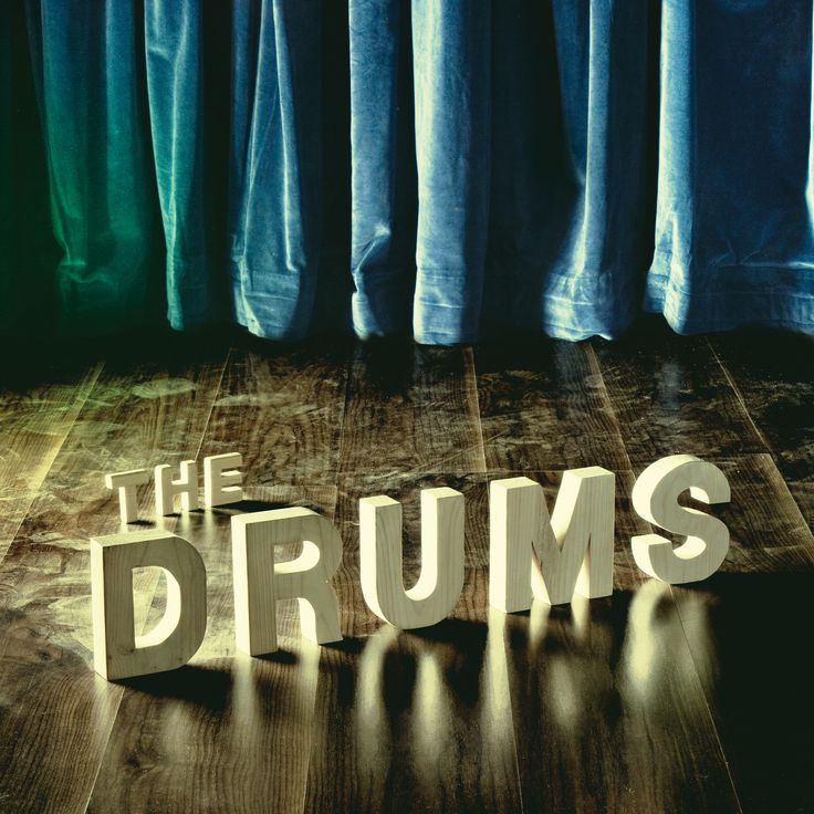 "The Drums ""The Drums""."