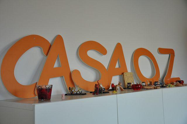 CASAOZ onlus che noi di Reale Mutua Assicurazioni proteggiamo dal 2007  [Photo credits: Arturoblog, via Flickr]