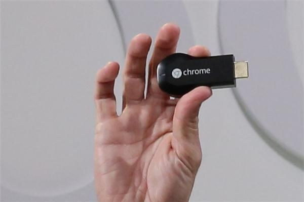 Loving this.. Googles Chromecast is an HDMI dongle - CNET Reviews via @CNET