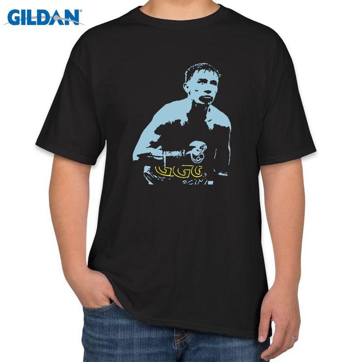 >> Click to Buy << Hsuail Men's Gennady Golovkin Boxer  100% cotton  T-shirt  cotton  men  T-shirt #Affiliate