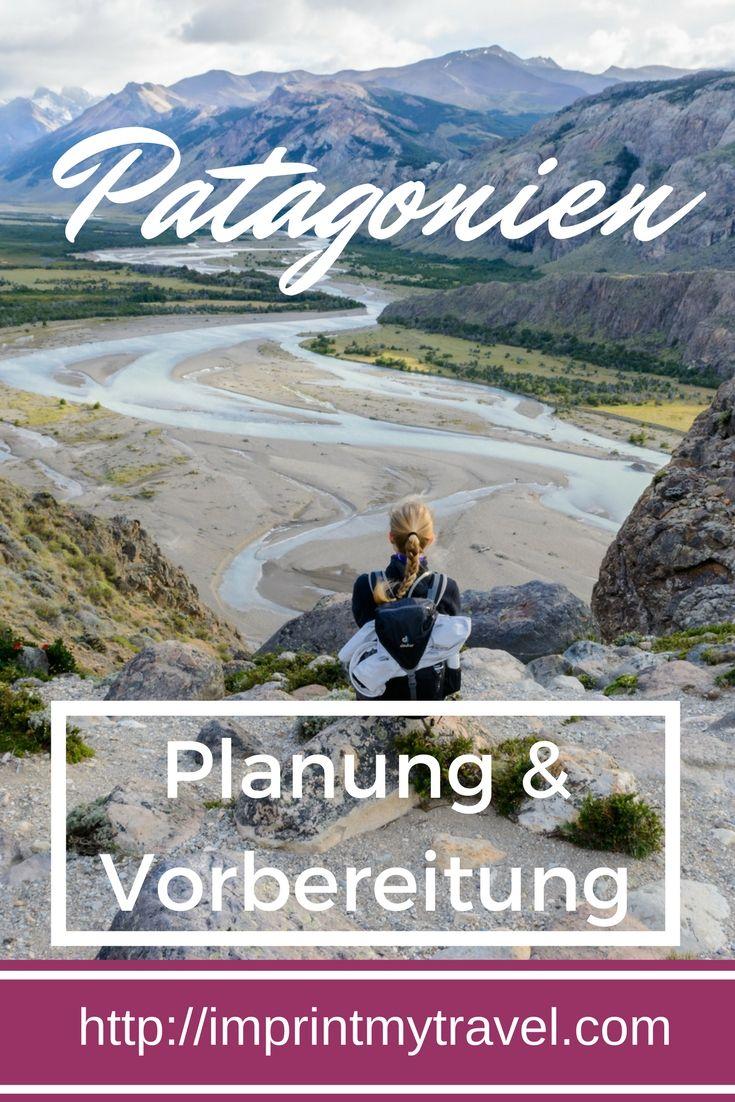 Tipps zur Planung und Vorbereitung deiner Patagonien-Rundreise!