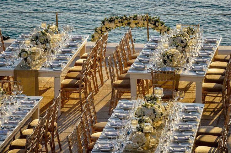 20 best private villa sunset wedding images on pinterest
