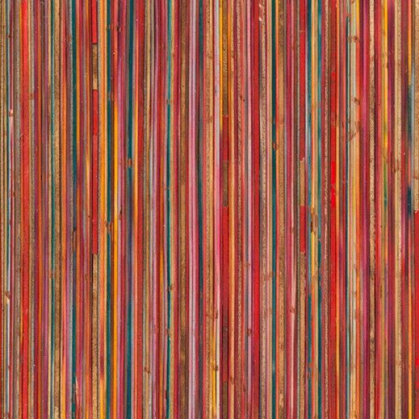 Modern Wallpaper Designs   Custom Printed Wallpaper   Line By Line - Detroit Wallpaper