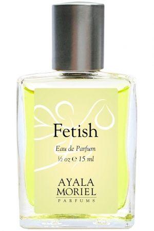 Fetish Ayala Moriel unisex