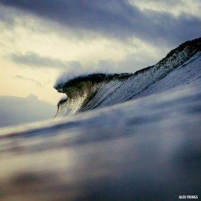 Last Light Peak - Alex Frings
