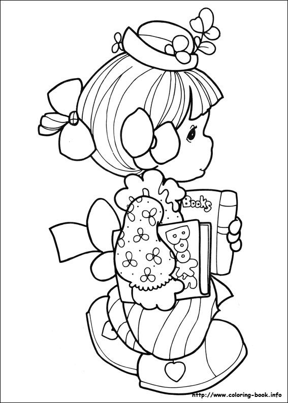 precious moments 33 coloring page for kids and adults from cartoons coloring pages precious moments coloring pages