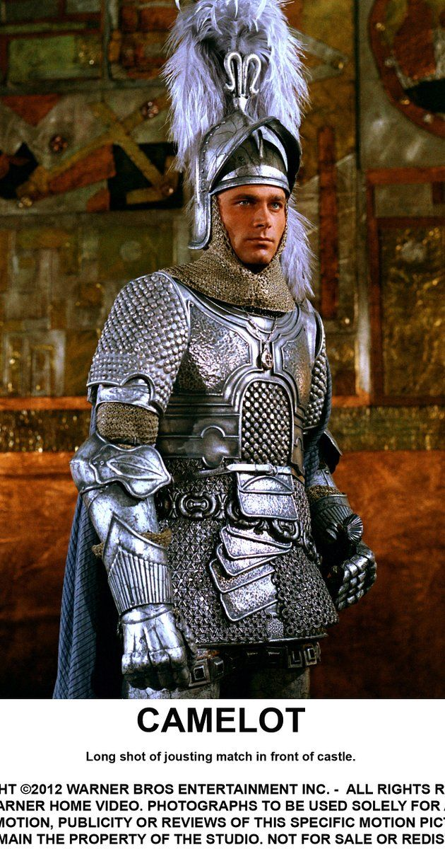 Franco Nero in Camelot (1967) photos, including production stills, premiere photos and other event photos, publicity photos, behind-the-scenes, and more.
