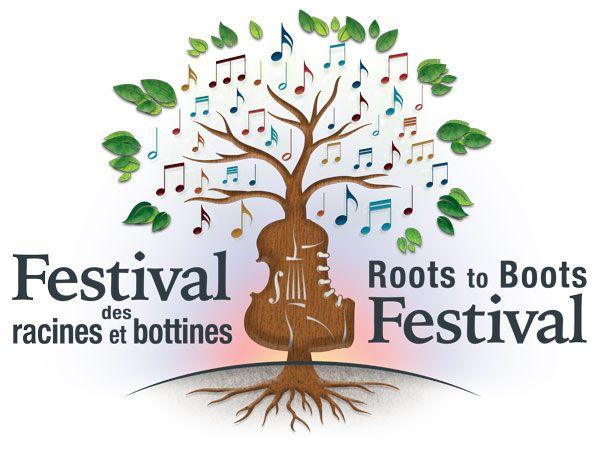 Festival des racines et bottines / Roots to Boots Festival