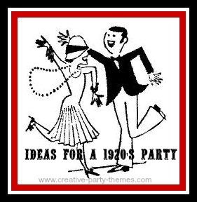 A 1920s theme party is one filled with glamour, glitz, and good old fashioned fun. Here are some roaring 20s party ideas to help you plan an amazing event.
