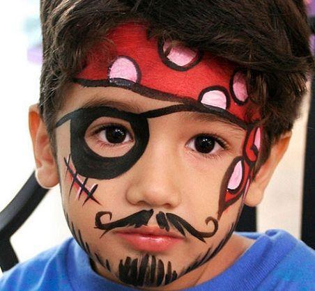maquillaje-ninos-carnaval-pirata.jpg 452×418 píxeles