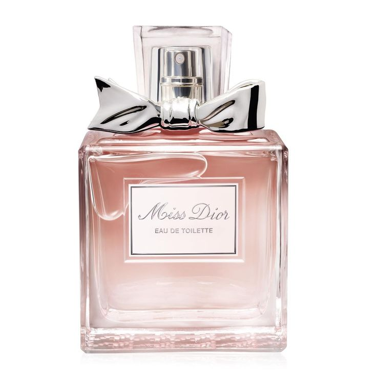 Miss Dior EDT- uhmmm...I love this one. But you know I'd share with you. You know this, right?☺