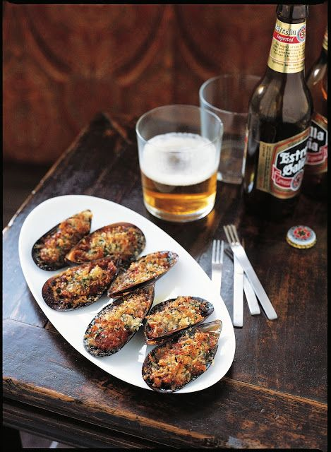 Cook this: TAPAS