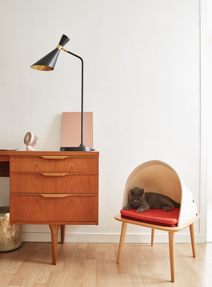 Cocoons For Cats Feature In Meyouu0027s Debut Furniture Collection