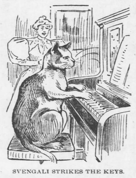 The Coffeyville Daily Journal, Kansas, June 11, 1897