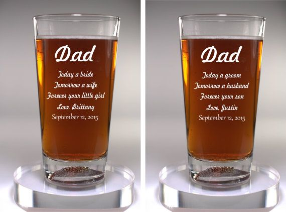 Father Gifts Wedding: Best 25+ Dad Wedding Gifts Ideas On Pinterest