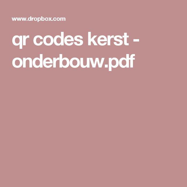 qr codes kerst - onderbouw.pdf