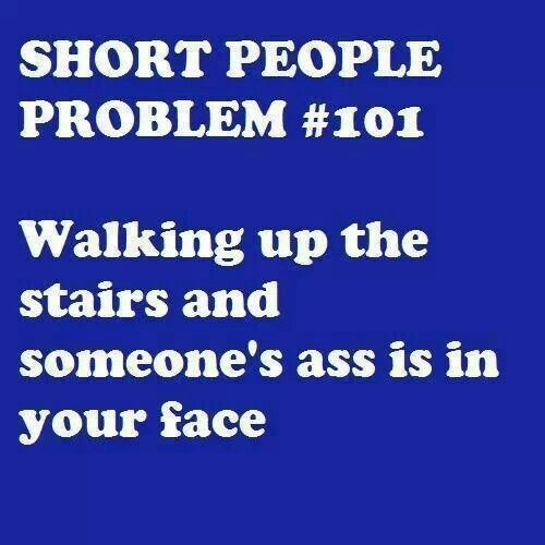 Short People Problem 101