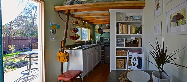 Chico Tiny House