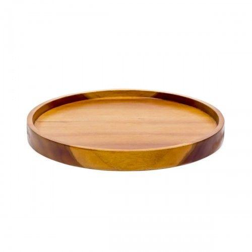 Saboyang | nampan makan buah kayu jati dapur piring pajangan interior design