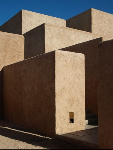 Villa K | Tagadert Morocco