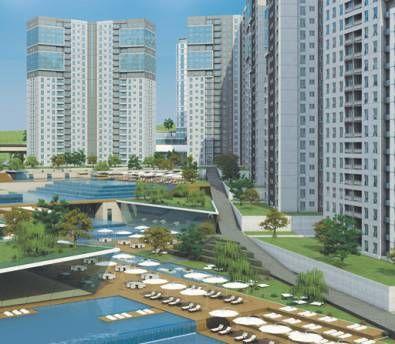 Новый, четвертый по счету комплекс одной из самых успешных строительных компаний на рынке недвижимости Стамбула. Здесь ваша семья сможет получать от жизни максимальное удовольствие, потому что это больше чем просто жилой комплекс. Это стиль жизни, который вы приобретаете вместе с новыми апартаментами в этом роскошном мини городе. Квартиры уже в продаже по необыкновенно низким ценам на стадии строительства. 95 000 м2 будут сданы в эксплуатацию в 2016 году.